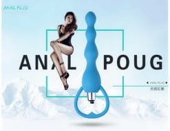 anal-plug AN-002-13