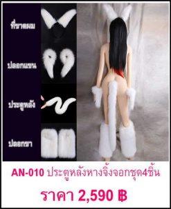 anal-plug AN-010