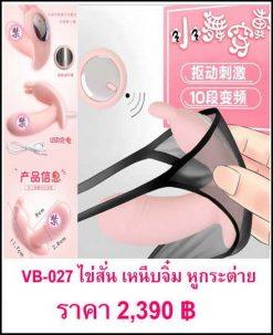 vibrator-VB-027