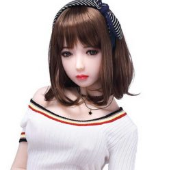 Rubber doll DL-005-6