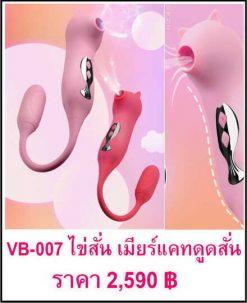vibrator-VB-007
